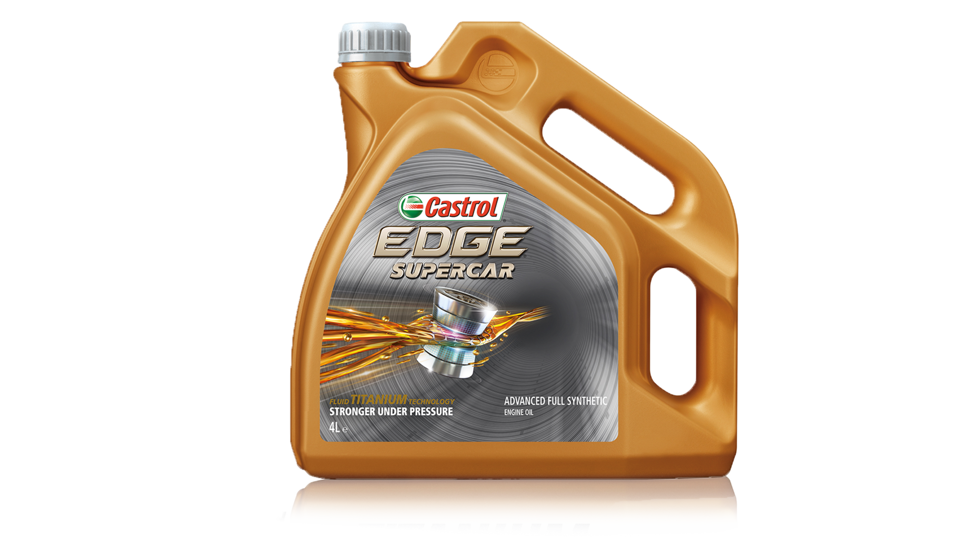Castrol EDGE Supercar