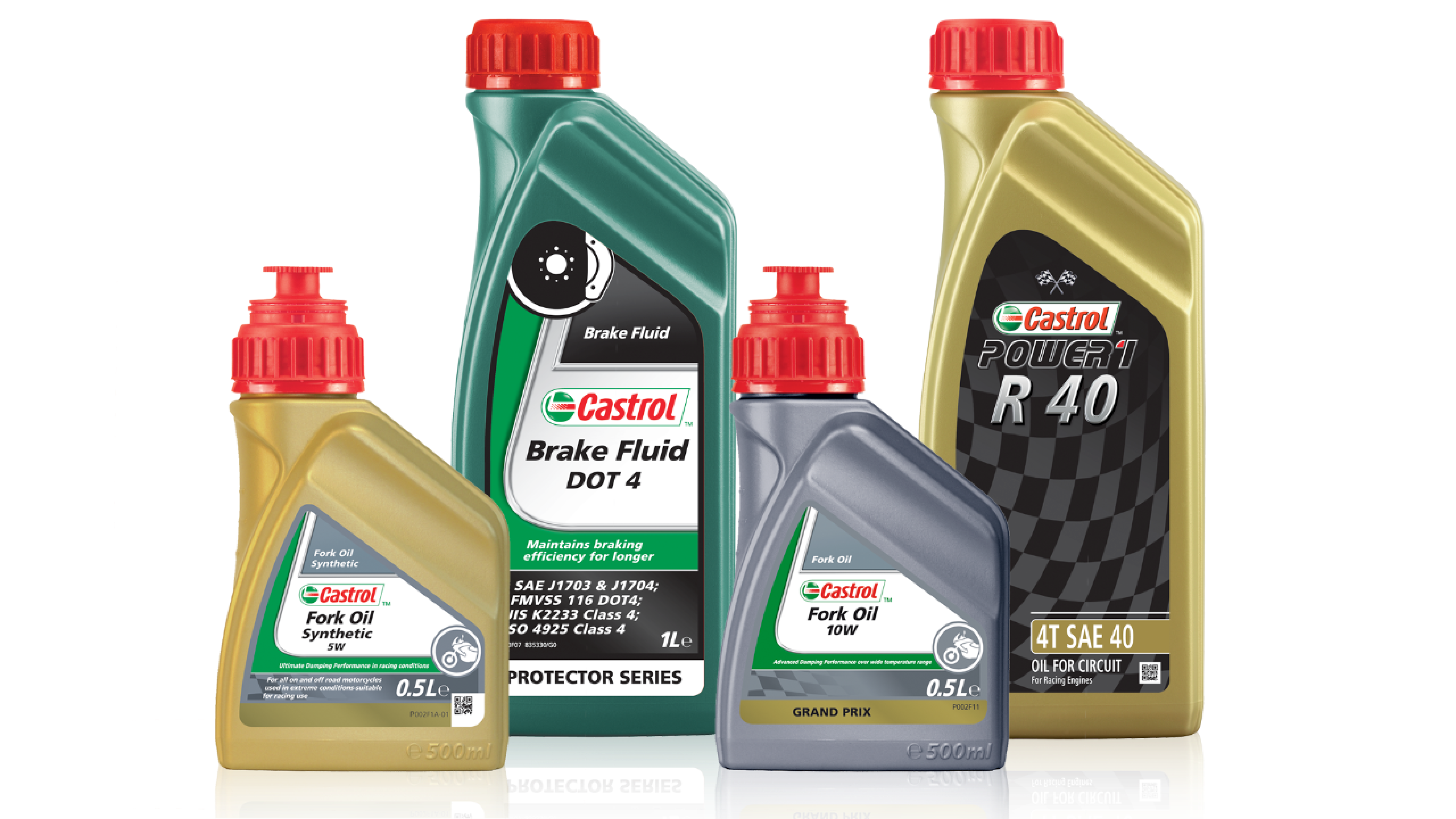 Motorcycle Speciality Products