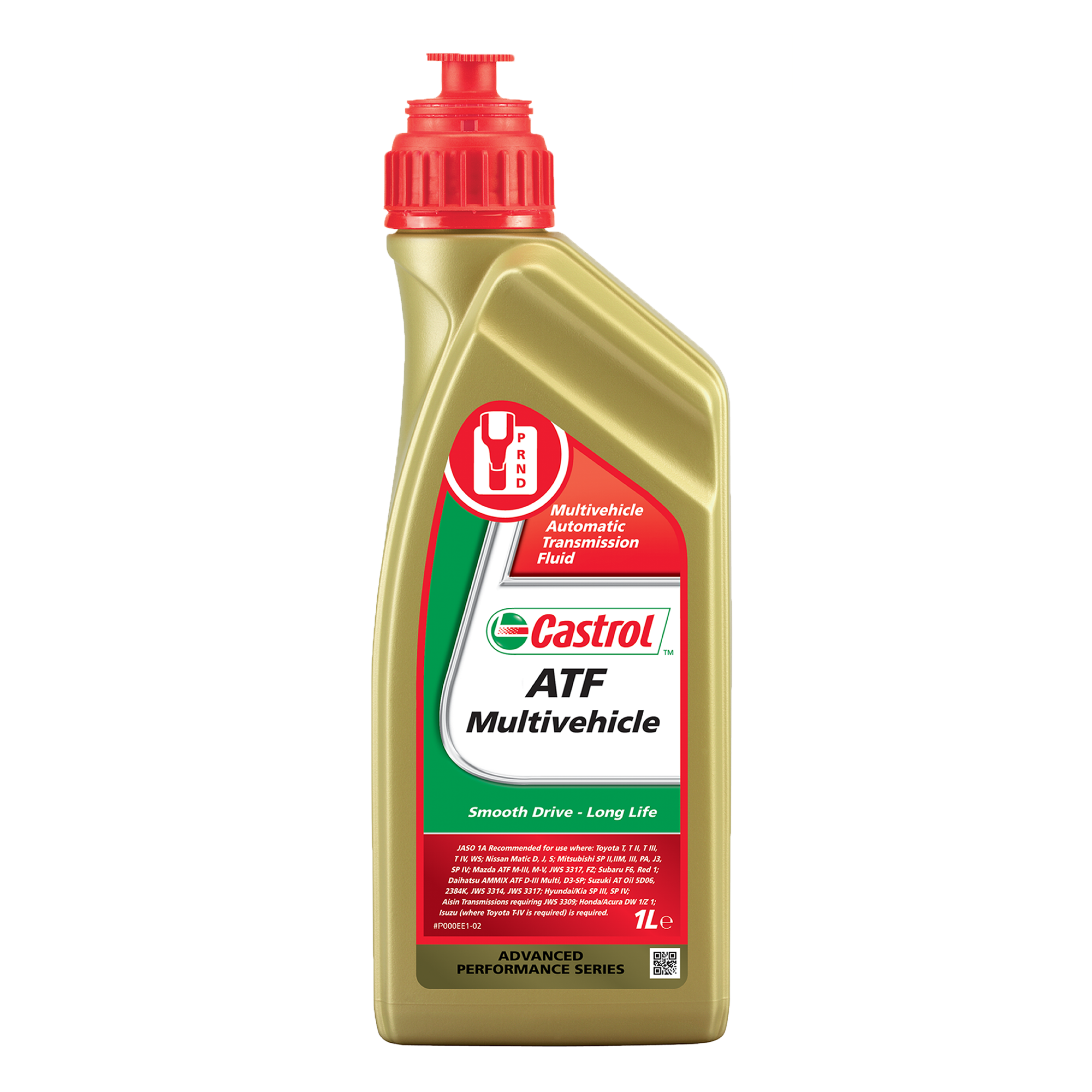 Castrol ATF Multivehicle
