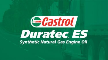 UPDATE ON LAUNCH OF NEW CASTROL® DURATEC™ ES 15W-40 FORMULATION