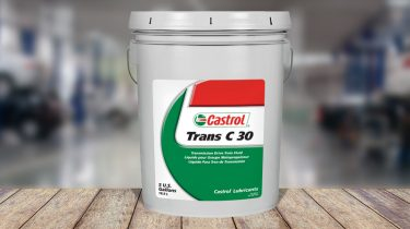 CASTROL® LABCHECK® SILICON LIMITS FOR HYDRAULIC SYSTEMS USING CASTROL TRANS-C (ALL GRADES) AND TRANS-C HT 4