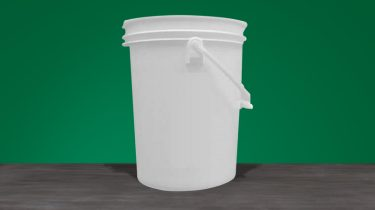 NEW PAIL PACKAGING FOR SELECT CASTROL® HD PRODUCTS