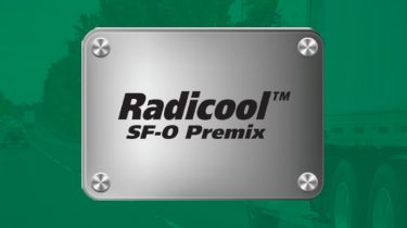 CASTROL® RADICOOL™: COOL NEWS YOU CAN USE