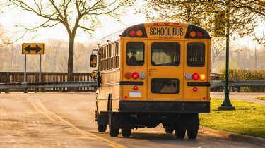 DRIVING SAFETY TIPS FOR BACK-TO-SCHOOL SEASON