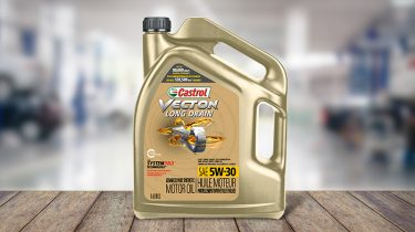 NEW CASTROL® VECTON® LONG DRAIN 5W-30 CK-4/SN TO LAUNCH IN OCTOBER
