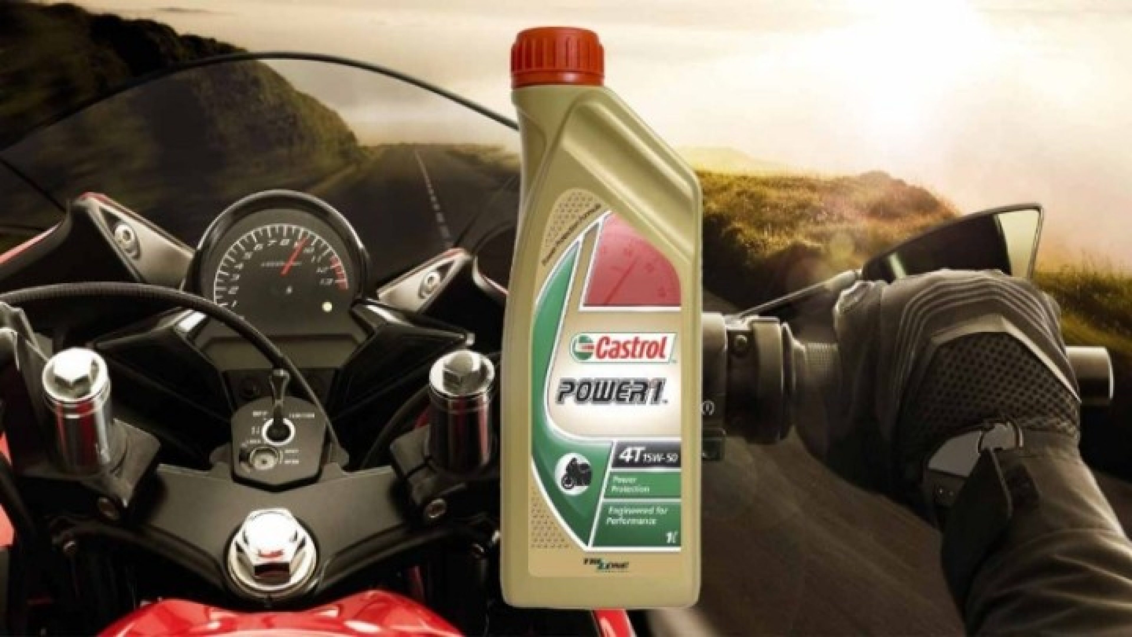 MOTORCYCLE OIL & FLUIDS | Home