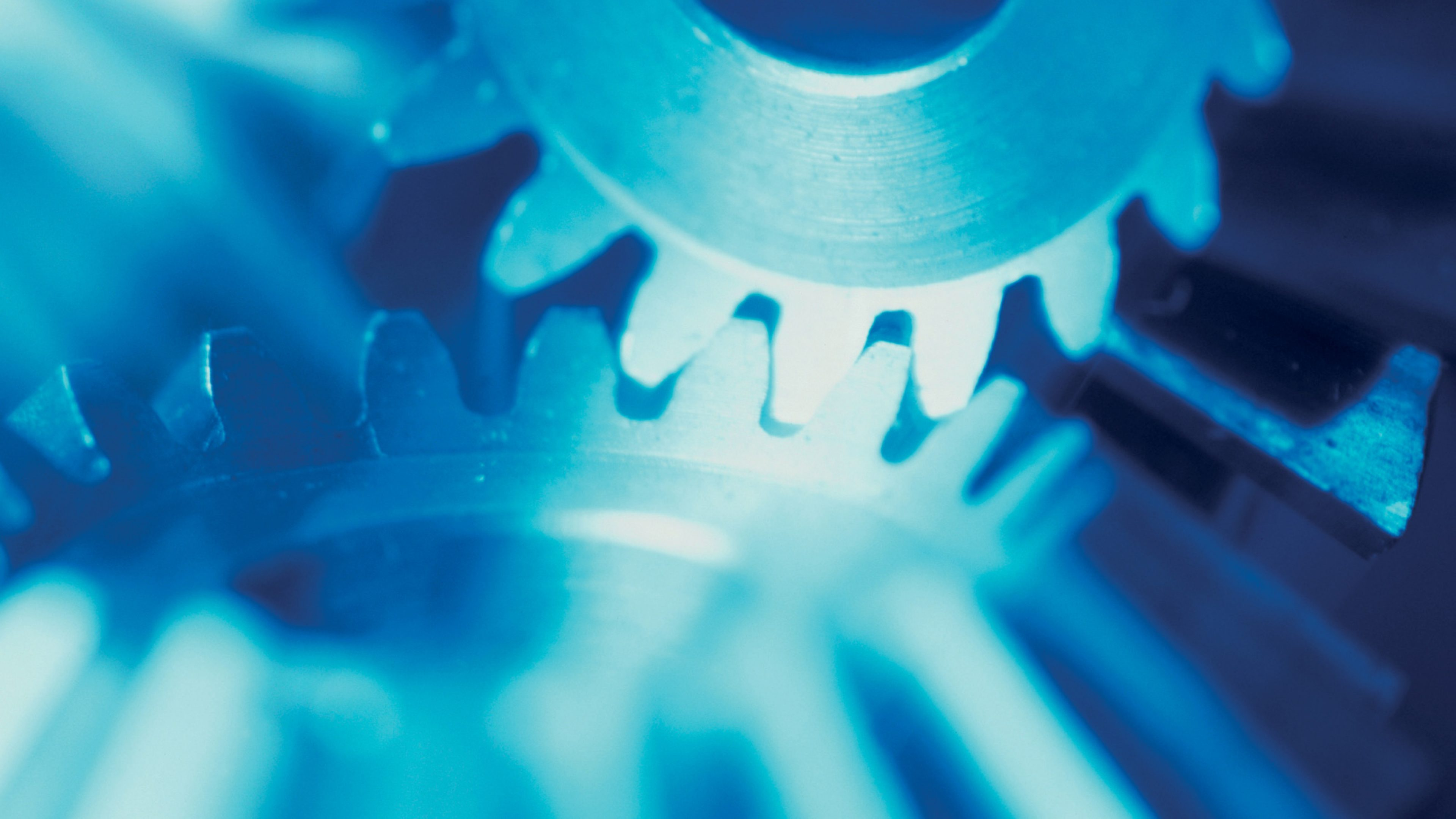 types of gears and applications