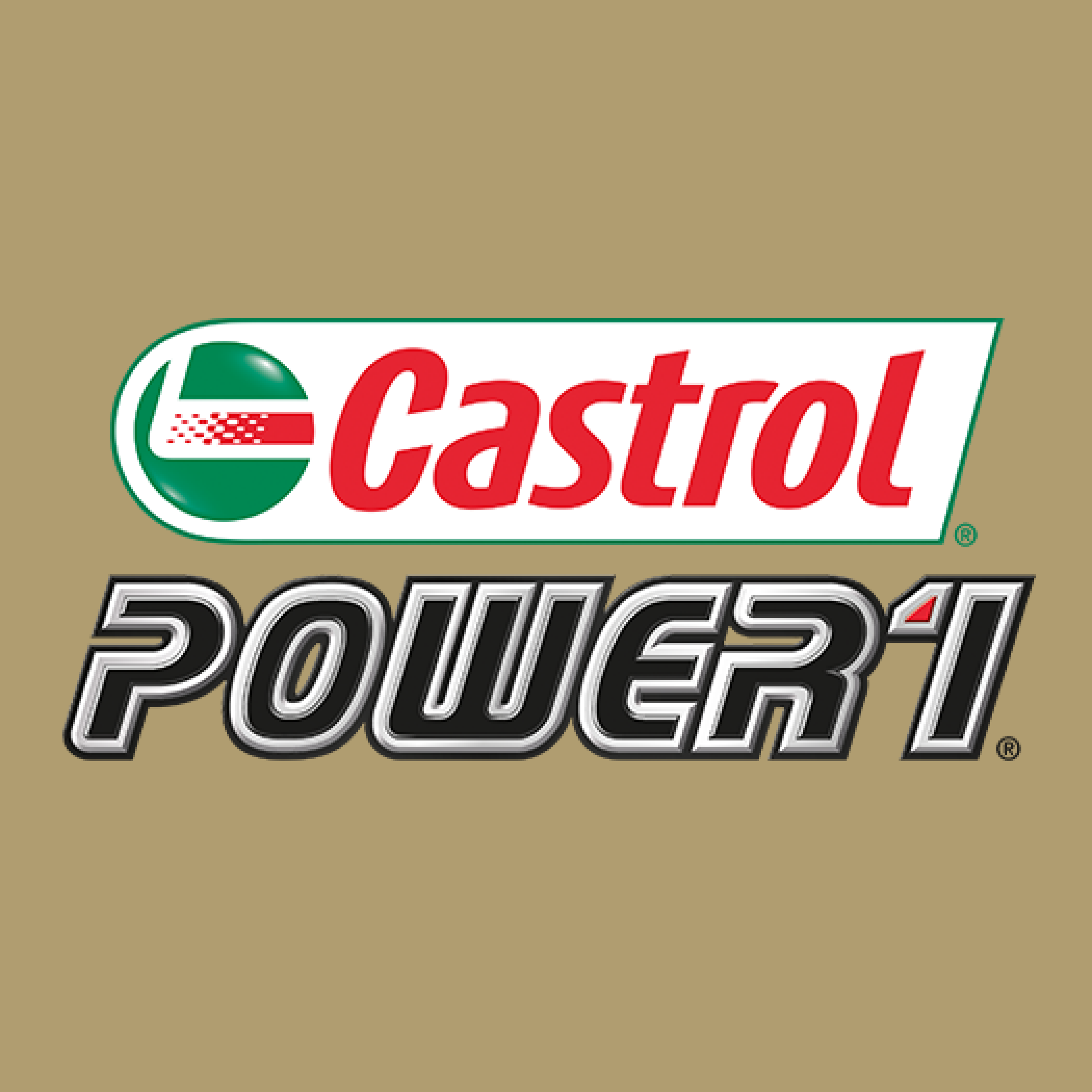 Castrol Power1 logo