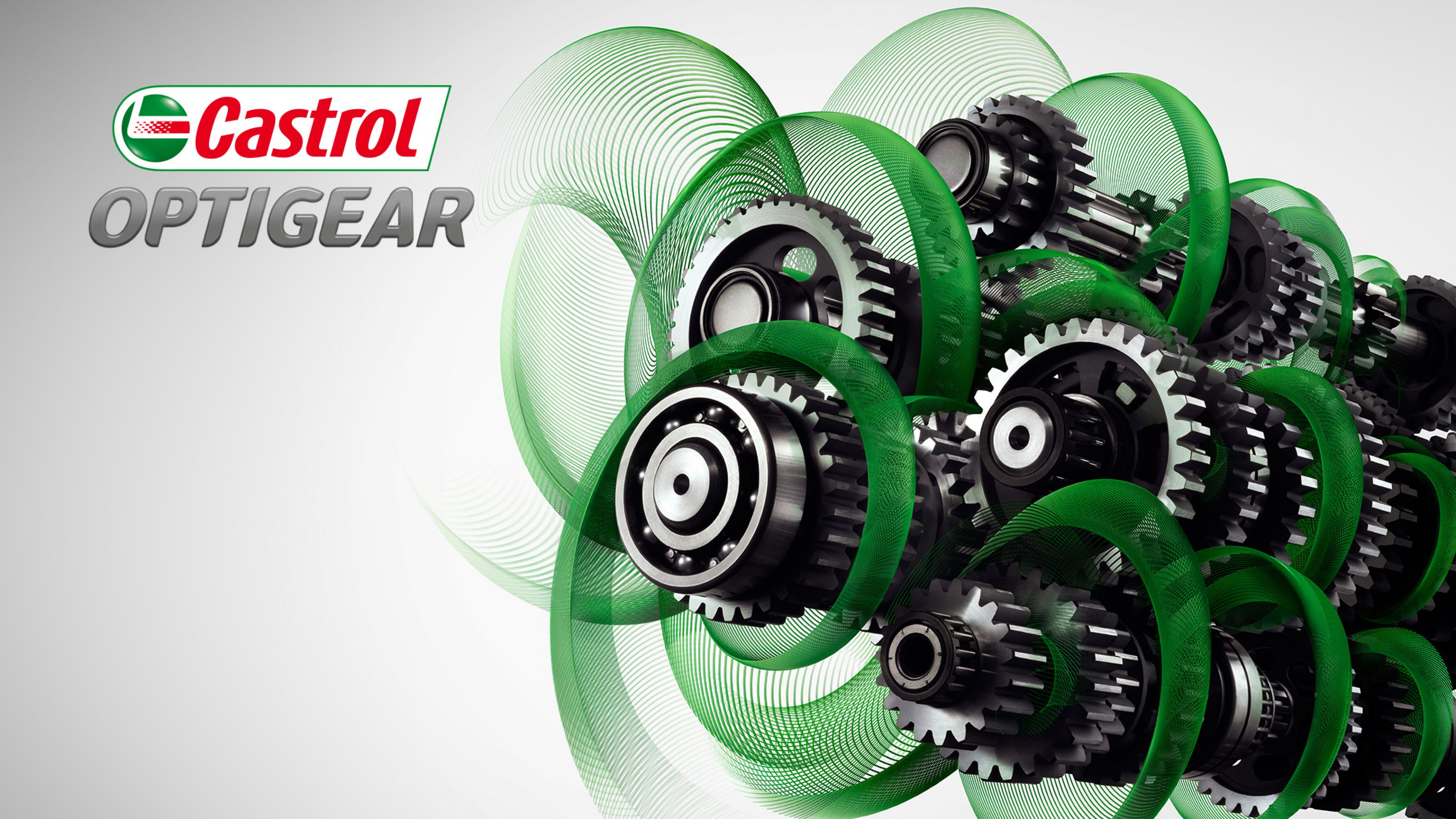 Castrol OPTIGEAR