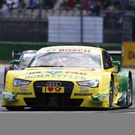 Castrol Extends Partnership With Audi