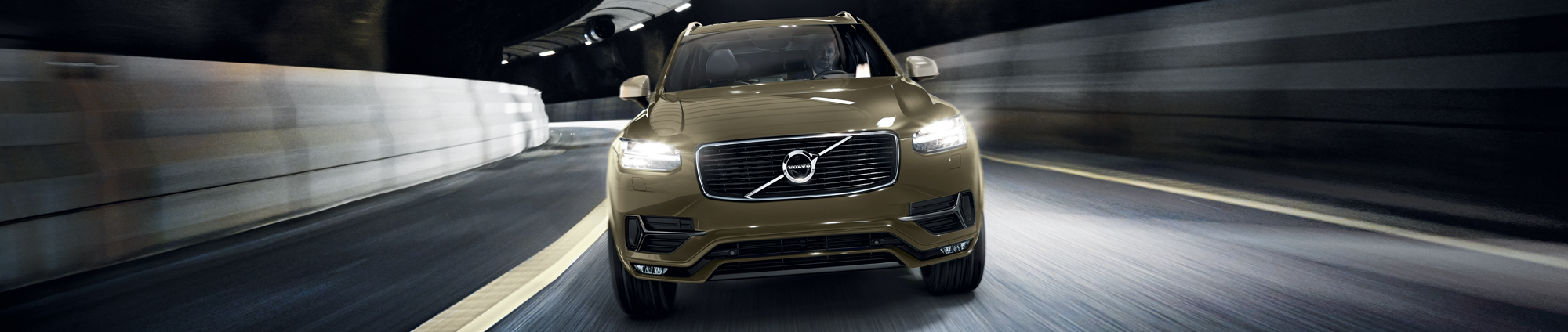 Volvo Recommends Castrol EDGE
