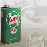 Pushing the boundaries to develop the best engine oils - for over 115 years.