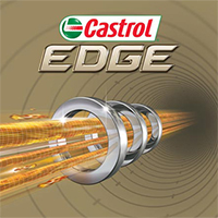 Click to see Castrol EDGE product ranges