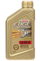 Castrol EDGE Extended Performance 0W-20
