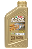 Castrol EDGE Extended Performance 5W-20