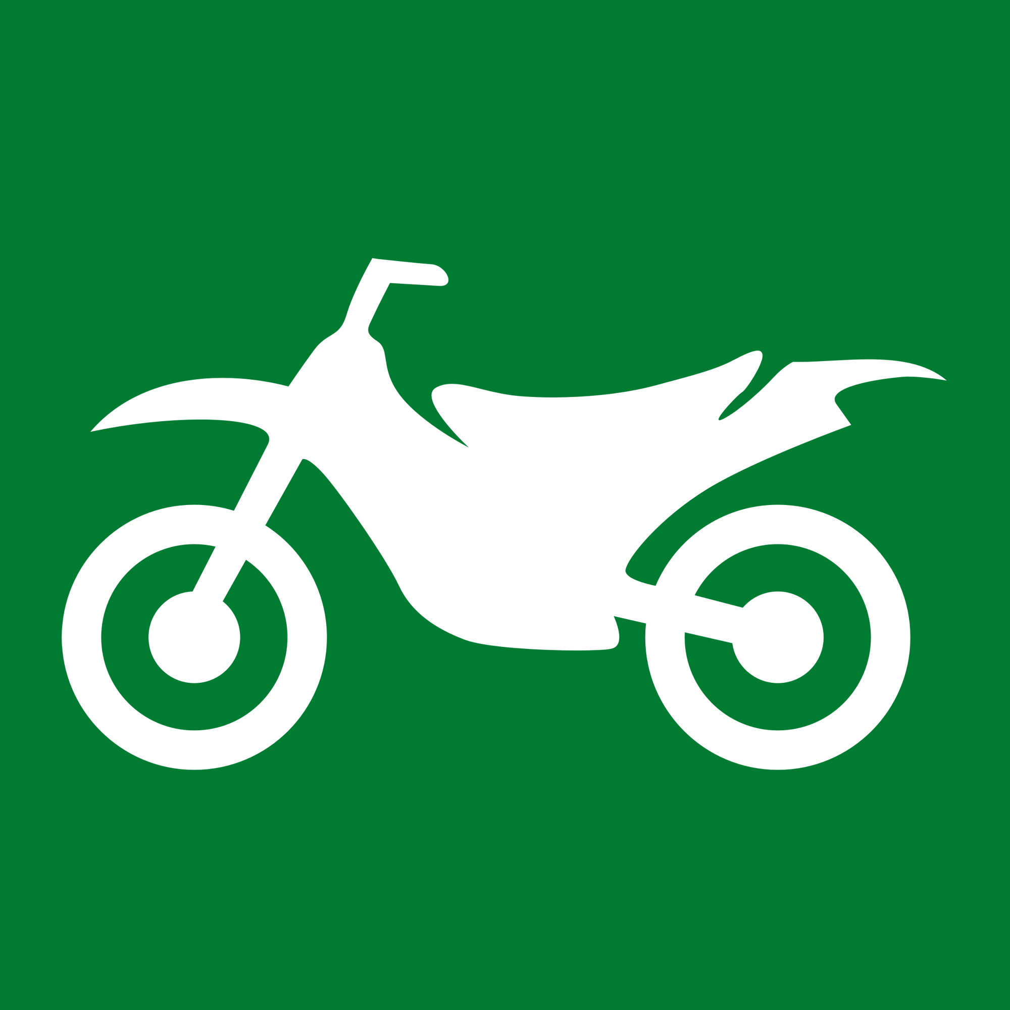 Motos et Scooters
