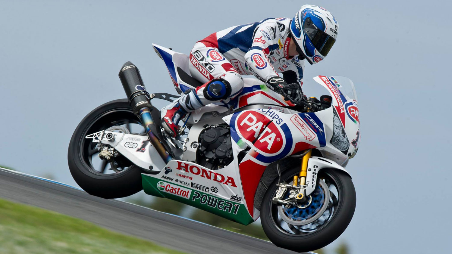 World Superbikes 2013