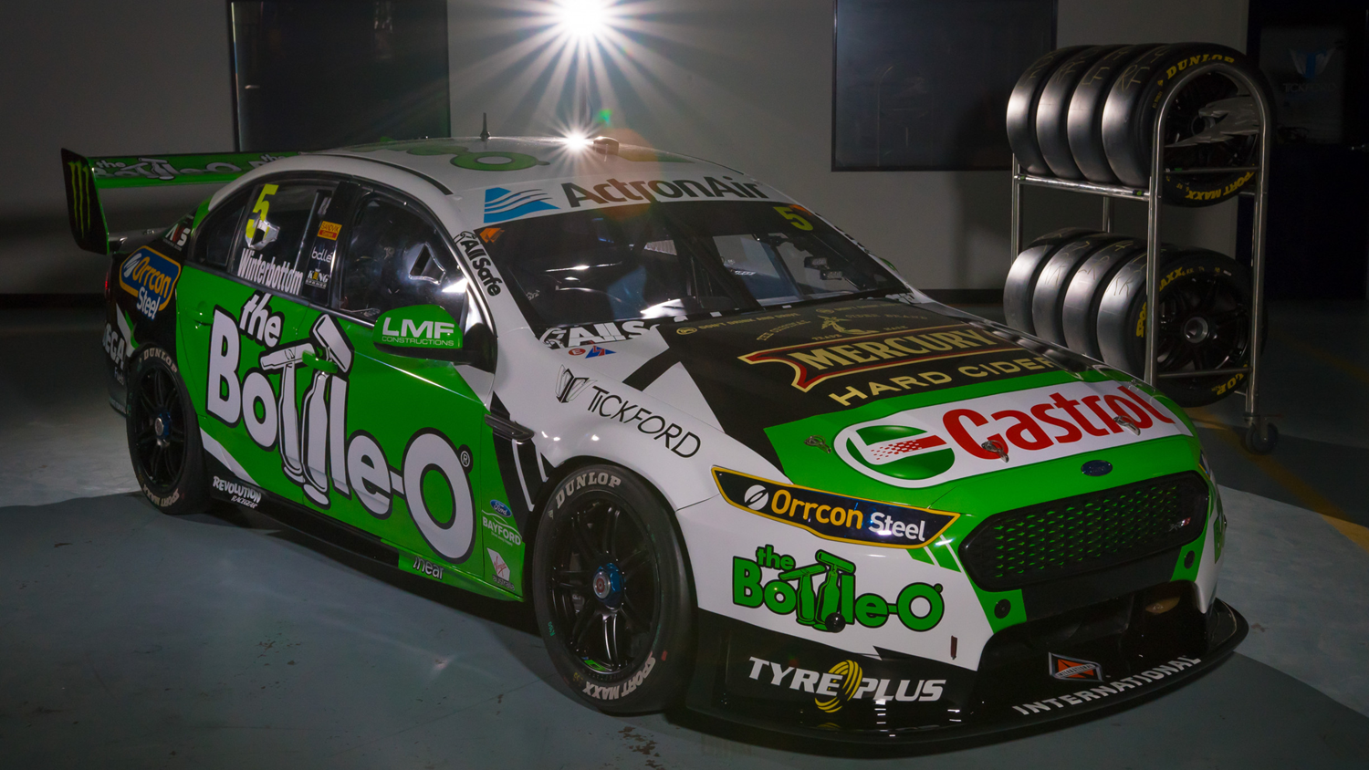 Tickford Racing